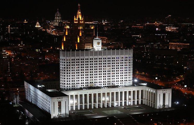 Кабинет министров РФ одобрил законопроект о новом налоге для нефтяников