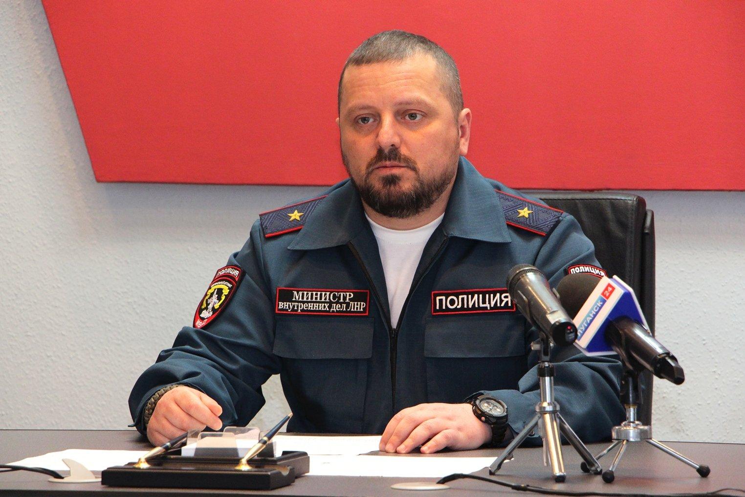 Корнет поведал о соглашении Плотницкого и Украины