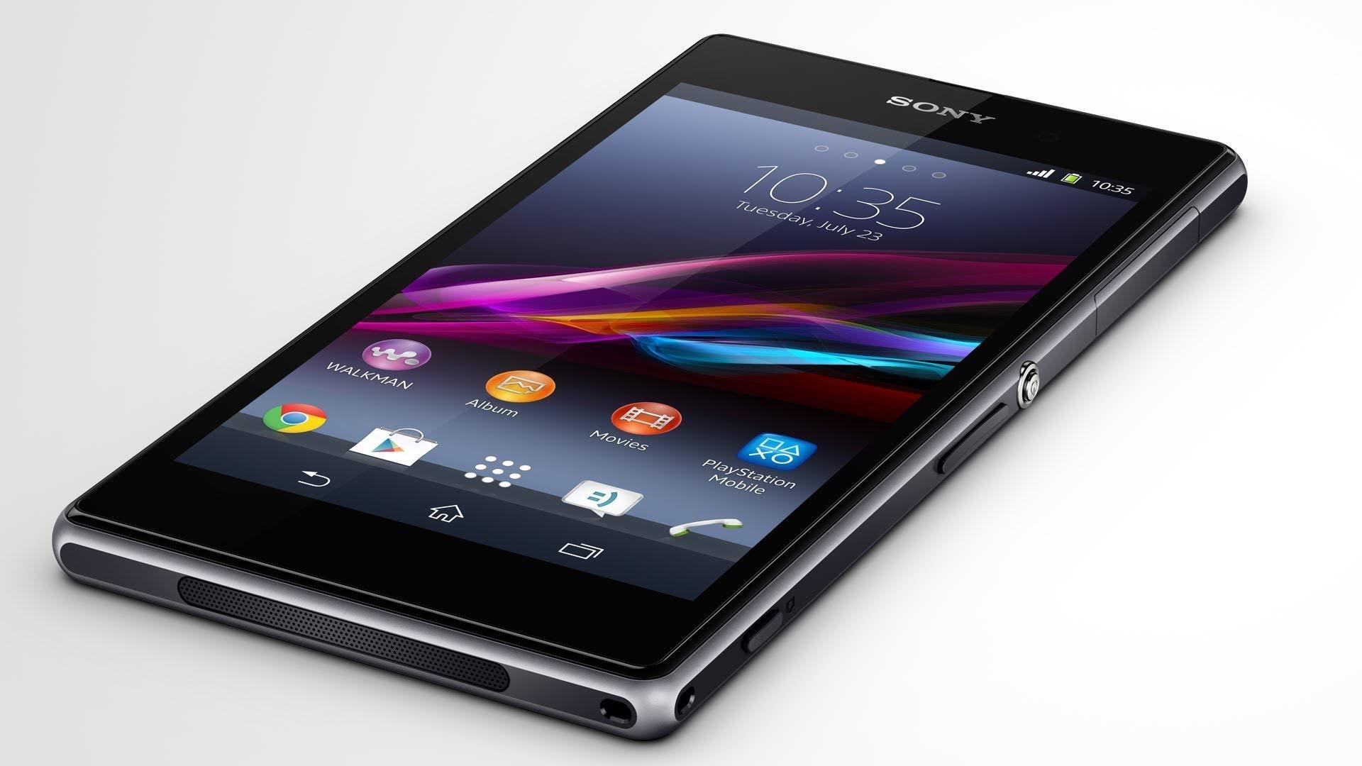 Загадочный смартфон Сони XperiaZG Compact показался вбенчмарке