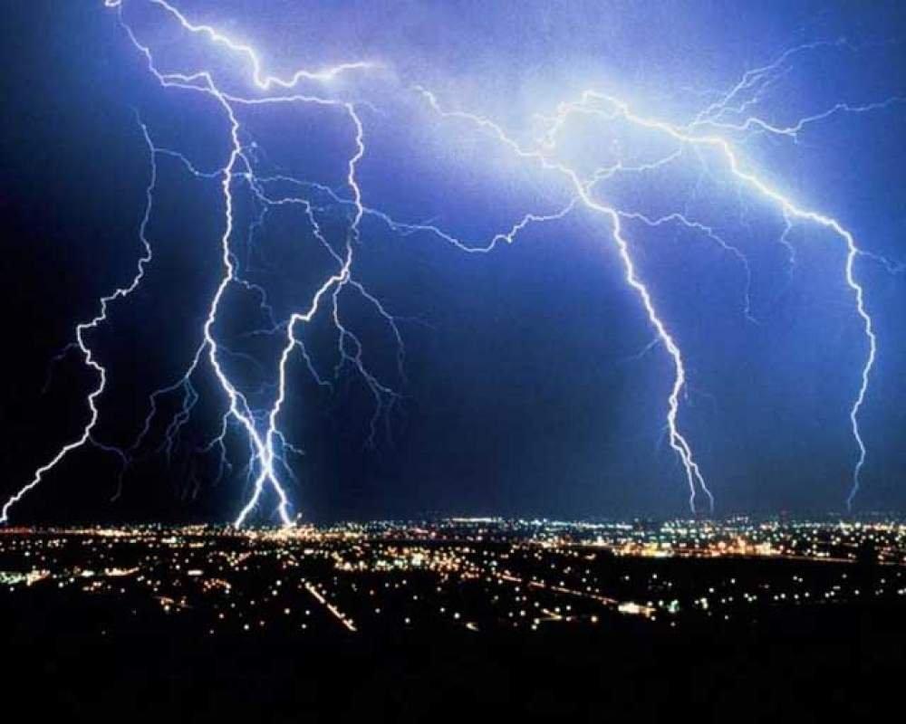 Ученые: Молнии вызывают ватмосфере Земли ядерные реакции