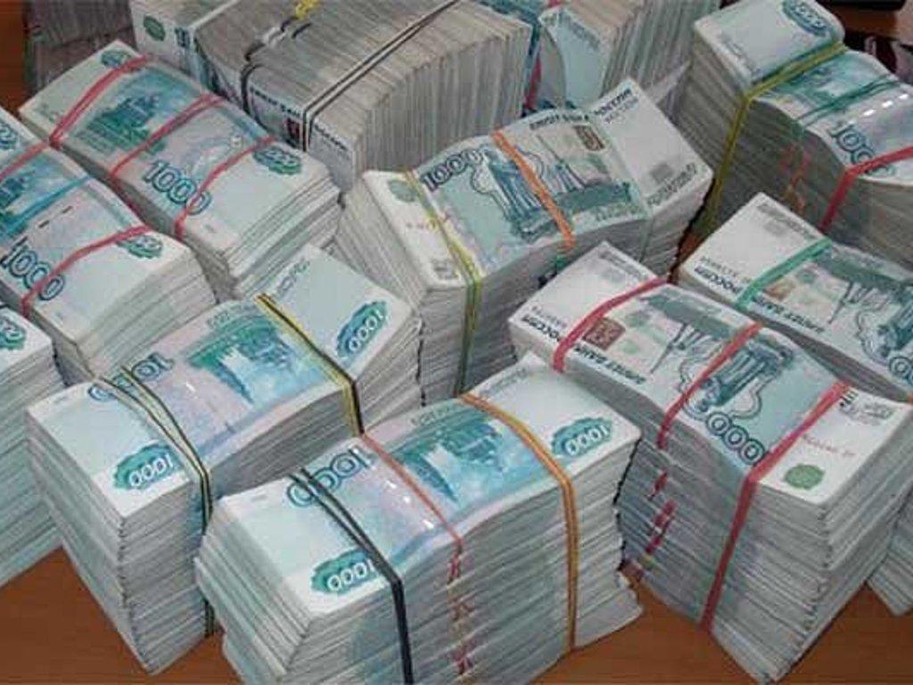 Рублевые ивалютные депозиты жителей столицы поднялись на4,3 процента
