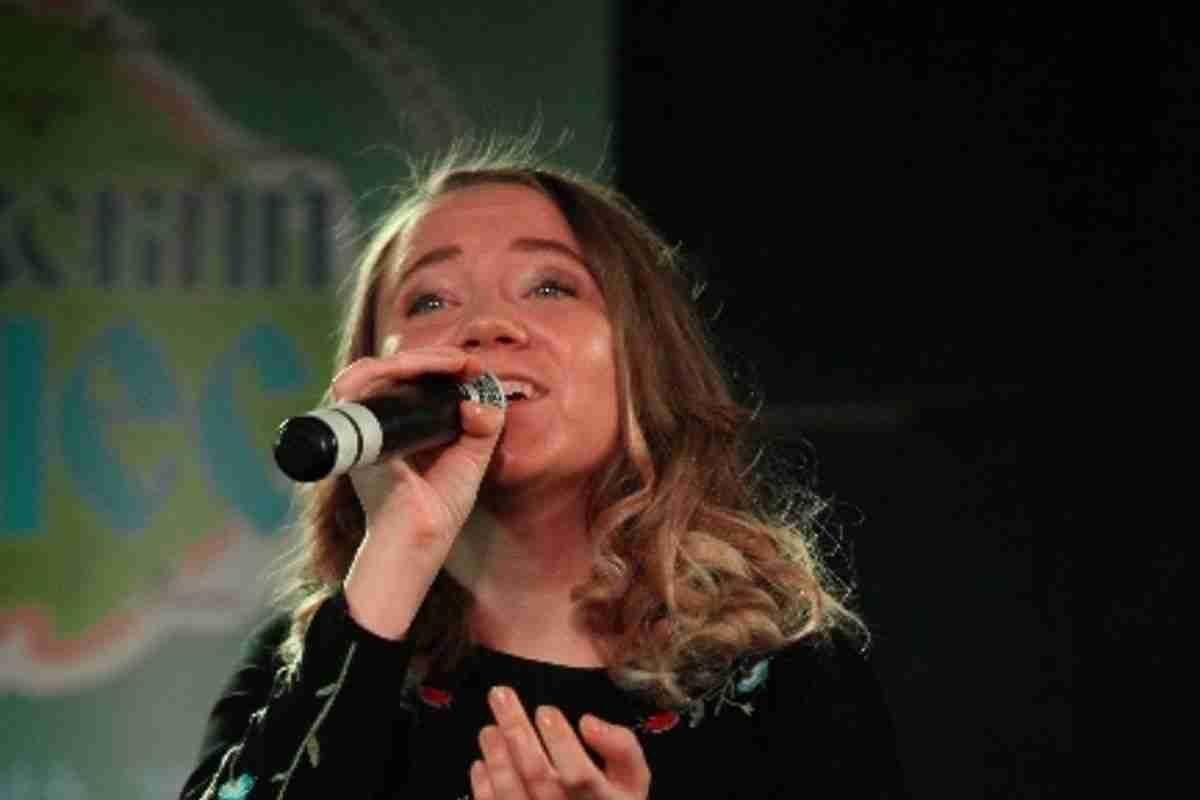 Пятнадцатилетняя Даша Жуланова изКемерово может попасть вКнигу рекордов Гиннеса