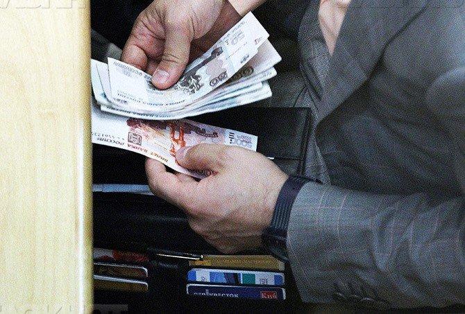 Мосгорстат объяснил систему подсчета средней заработной платы в столице России