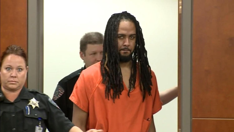 31-летний Брок Фрэнклин приговорен к472 годам лишения свободы