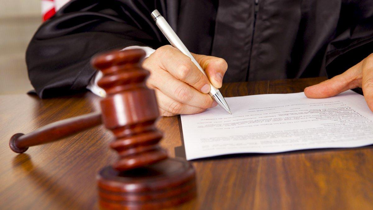 ВоФранции напавшего наредакцию Liberation мужчину приговорили к25 годам тюрьмы