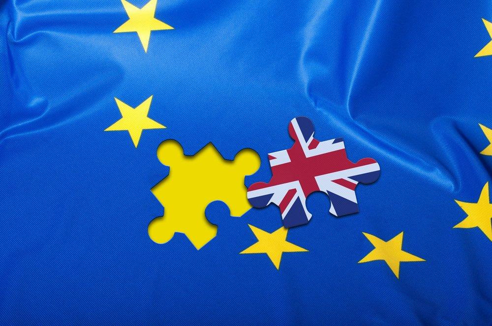 Английские банки лишились 350 млрд. евро из-за Brexit