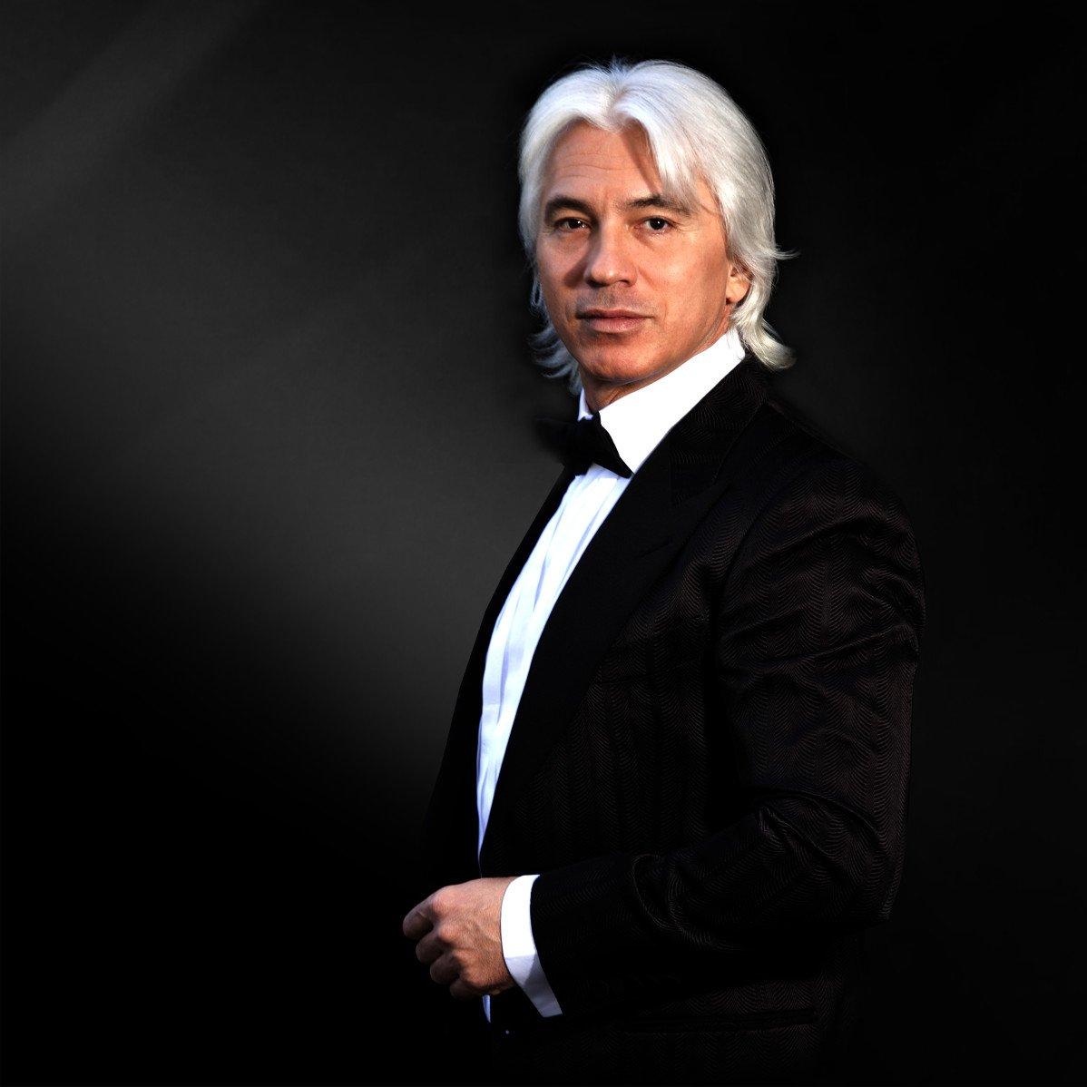 Малахов поведал ознакомстве идружбе сДмитрием Хворостовским