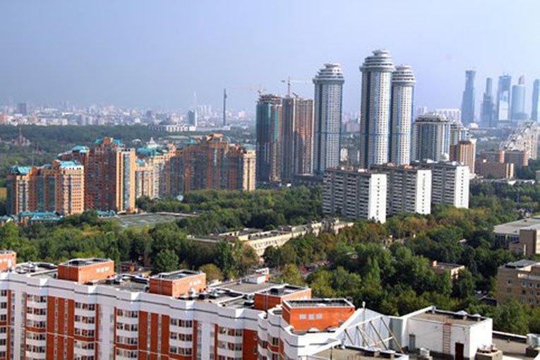 Самая дорогая квартира в столицеРФ вконце осени сдается за 800 тыс. руб.