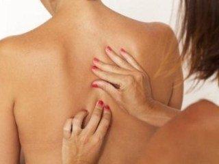Как лечить спину в домашних условиях
