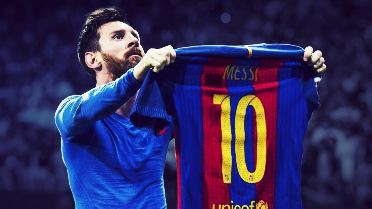 Месси стал самым высокооплачиваемым футболистом мира