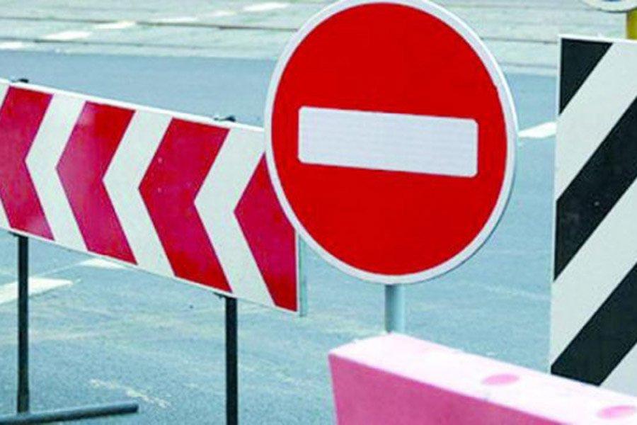 Парковку вцентре Петербурге ограничат из-за совещания  прокуроров