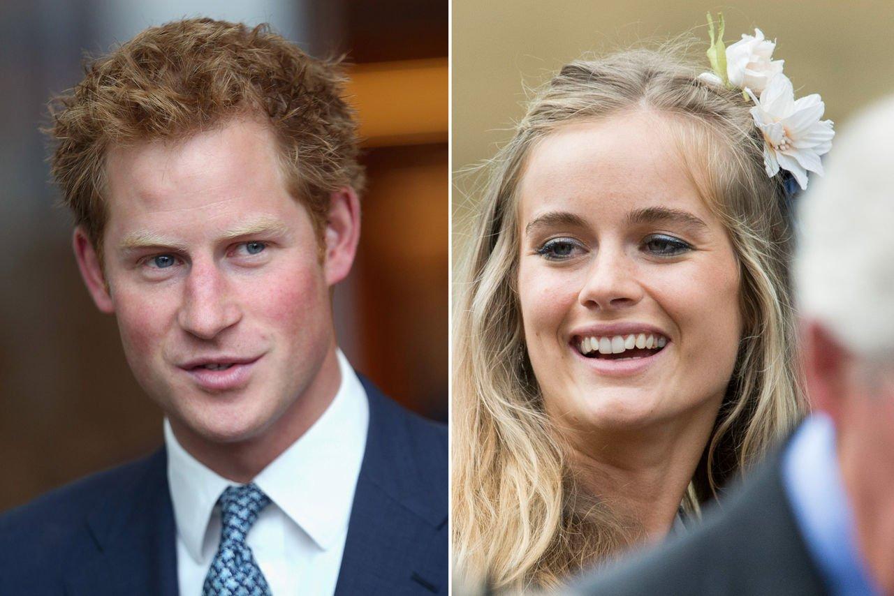 Невеста принца Гарри поведала ознакомстве сЕлизаветойII