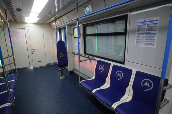 Число правонарушений вмосковском метро снизилось начетверть