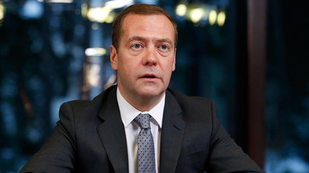 РФможет вернуться вчисло лидеров мирового технологического развития— Медведев