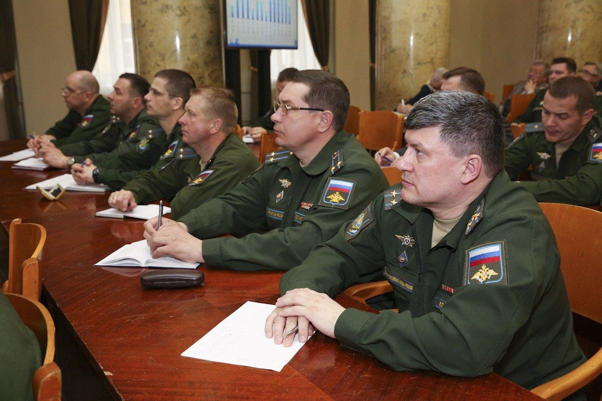 Арест курсанта Осипова, подозреваемого втерроризме, оставили всиле