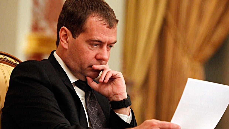 Медведев: руководство следит заценами нажизненно главные препараты