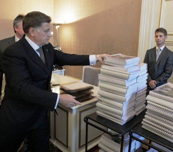 Депутаты в первом чтении одобрили проект бюджета Санкт-Петербурга на следующий год