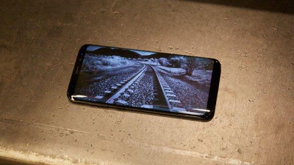 Android 8.0 Oreo Beta скоро станет доступной для гаджетов Samsung