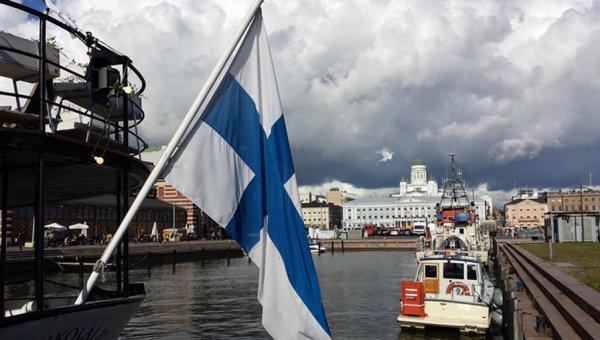 Практически 60% граждан Финляндии выступают против членства в НАТО