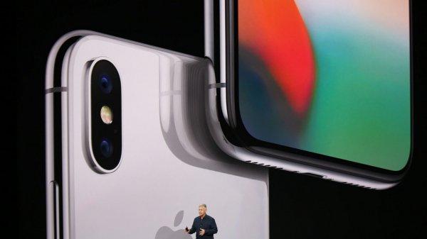 Смартфоны Samsung Galaxy Note8 и iPhone X сравнили по качеству съёмки
