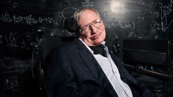Стивен Хокинг предсказал исчезновение человечества к 2600 году: Вселенная может взорваться