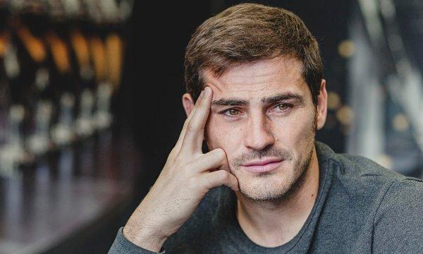 Голкипер «Порту» Икер Касильяс сообщил, когда закончит футбольную карьеру