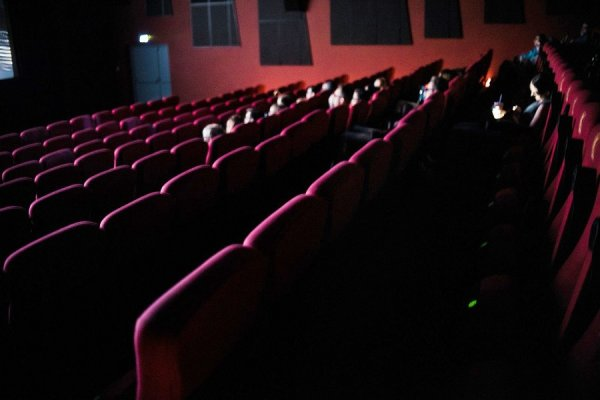 В кинотеатрах Москвы покажут постановки крупных мировых театров