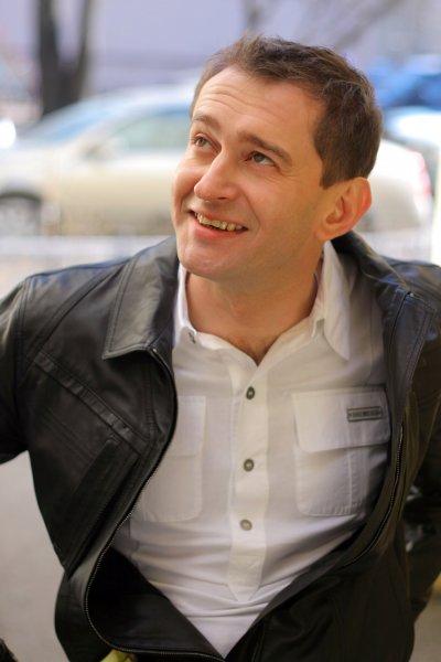 Константин Хабенский озвучил нового персонажа в мультфильме «Малышарики»
