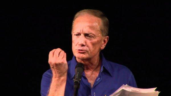Известный юморист и сатирик Михаил Задорнов скончался в возрасте 69 лет