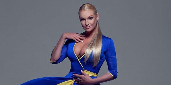 Менеджер Волочковой объяснила, как в Сети появились интимные фото балерины