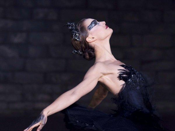 Виктория Дайнеко вспомнила про своё прошлое, связанное с балетом