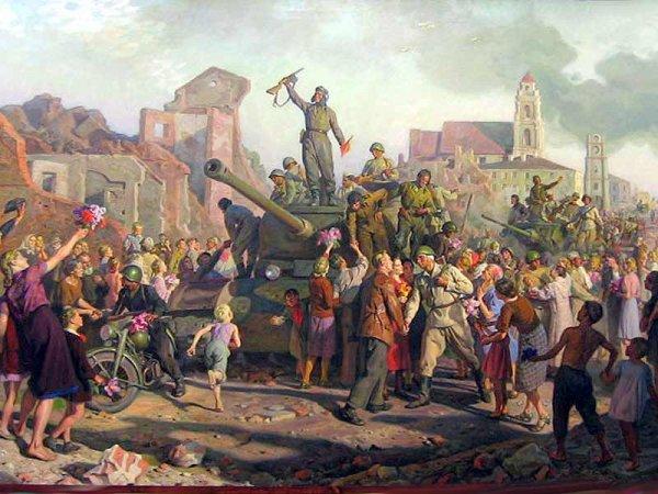 В Сербии открыли музей Батинской битвы