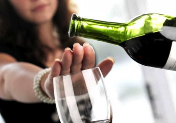Алкоголь разрушает нервные клетки человека
