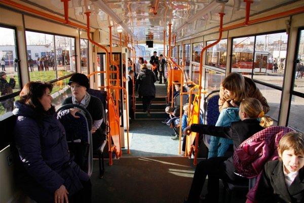 В Башкирии поднялись цены на проезд в общественном транспорте