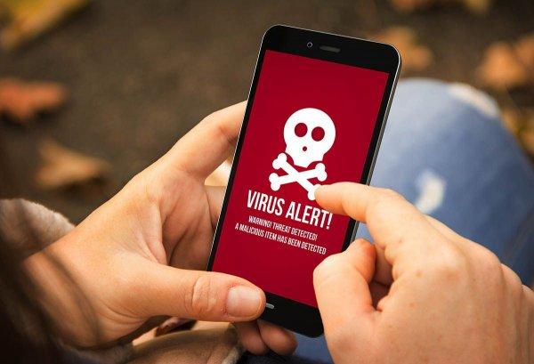 Специалисты Dr. Web нашли вирусы в приложениях от Google Play