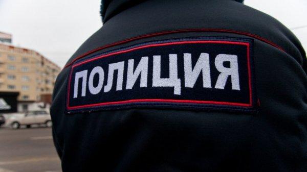 В Петербурге несколько филиалов банка эвакуировали из-за угрозы взрыва