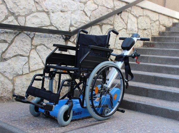 В подземных переходах Ростова-на-Дону появятся универсальные подъемники для инвалидов