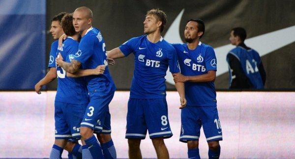 Весь состав «Динамо», кроме Панченко, готов сыграть с «Ахматом»