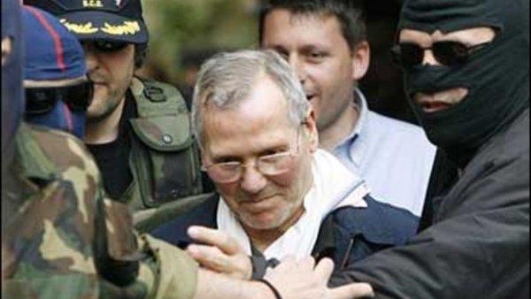 Бывший лидер «Коза ностра» умер в Парме
