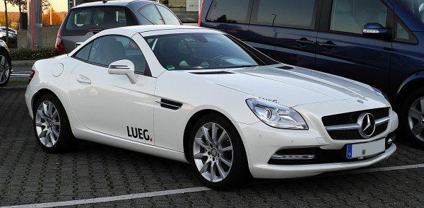 Обнародован рейтинг наиболее надежных автомобилей в Европе