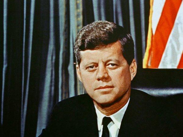 Убийца Ли Харви Освальда мог быть замешан в покушении на президента Кеннеди