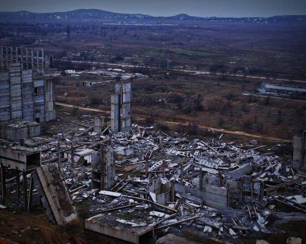 Учёные предположили, что катастрофа на ЧАЭС началась с ядерного взрыва