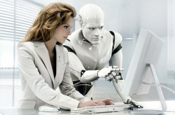В Госдуме намерены узаконить отношения роботов и людей