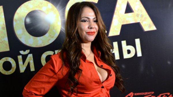 Катя Гордон устроила скандал на передаче с участием Елены Берковой