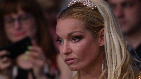 Восемь мужчин оплатили Волочковой по $  15000 за секс: Лейбман обвинила Волочкову в проституции