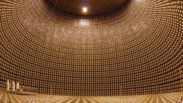 Ученые узнали, как много нейтрино проходит через ядро Земли