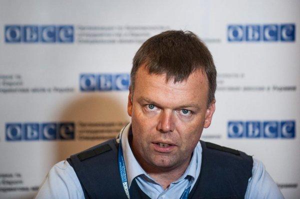 Захваченные в плен ВСУ жители Гладосово обратились за помощью к украинскому главе ОБСЕ