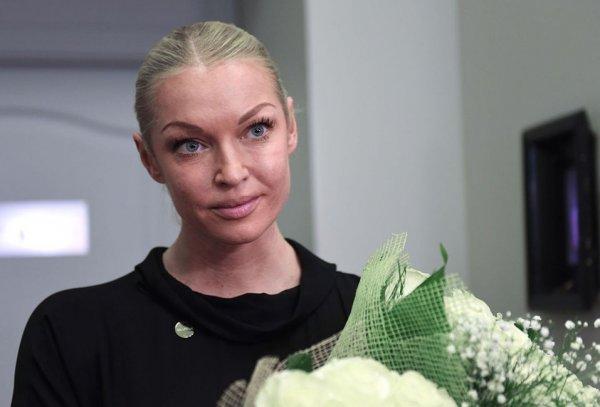 Волочкова рассказала о своей любви к задержанному во Франции Керимову