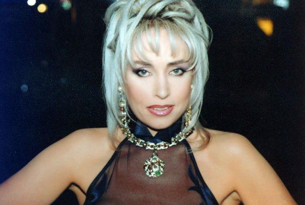 Популярная в 90-х певица Татьяна Маркова вернулась на сцену после смерти сына