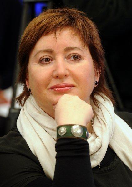 Активистка Ольга Романова покинула Россию